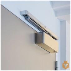 Доводчик дверей Hotello Plus с раздвижной ручкой | Гостиничное оборудование | Hotek Hospitality Group