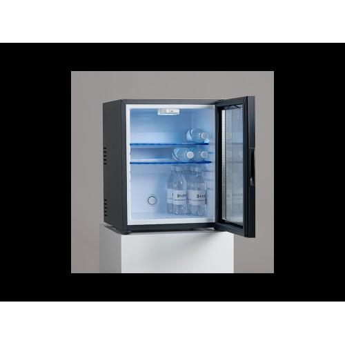 Мини-холодильник Atlantic 50 со стеклянной дверью купить в Украине | Hotek Hospitality Group