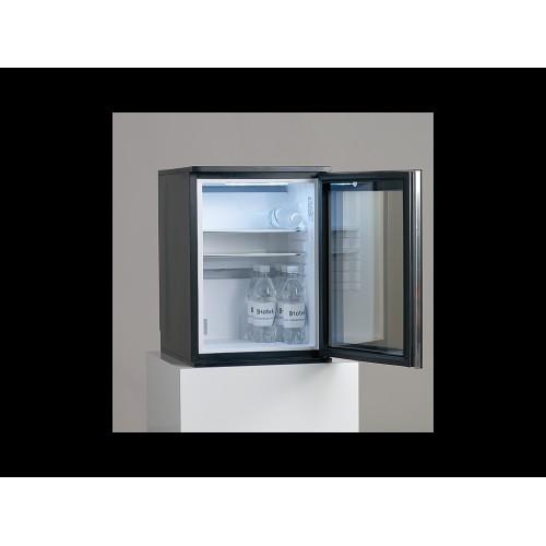 Мини-бар Greenbar 40L для гостиниц со стеклянной дверью | Hotek Hospitality Group