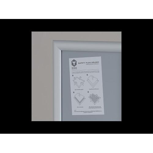 Рамка для готелю чи ресторану формату А3   Готельне обладнання   Hotek Hospitality Group