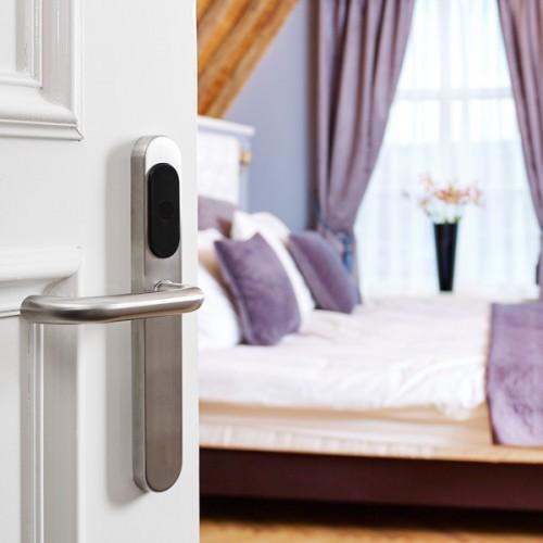 Hotek SMALL LINE  на дверний замок для готелів | Hotek Hospitality Group