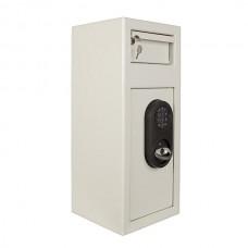 гостиничный депозитный сейф Peter 1 с электронным замком