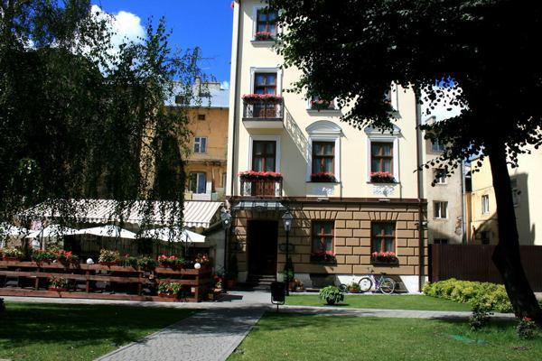Гостиница Сент Федер
